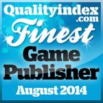 quality index badge